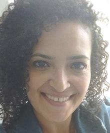 Cláudia Lourenço