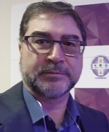 Dr. Deniter Cleber de Vargas Barbosa