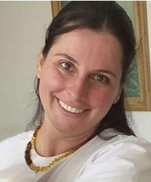 Paulinha Tebaldi